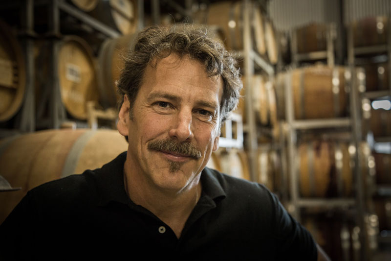 Chris Carpenter winemaker headshot