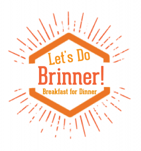 Lets Do Brinner Logo
