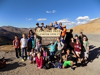 School Programs colorado field trips