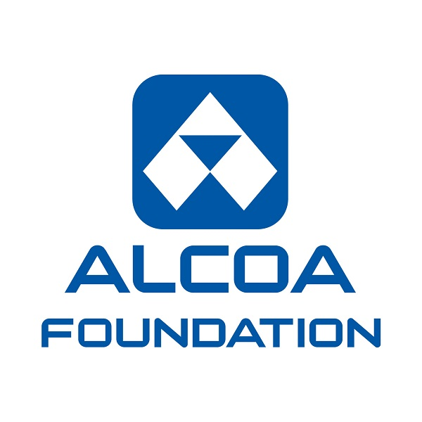 Alcoa Foundation blue small