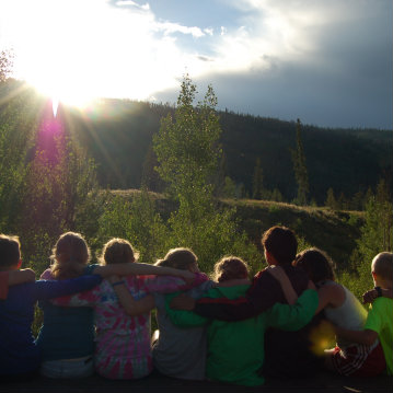 summer camp colorado denver overnight day camp adventure breckenridge backpacking